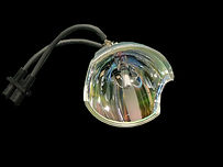 関越イワサキ生産のファイバー光源用ランプ