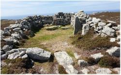 Prehistoric settlement