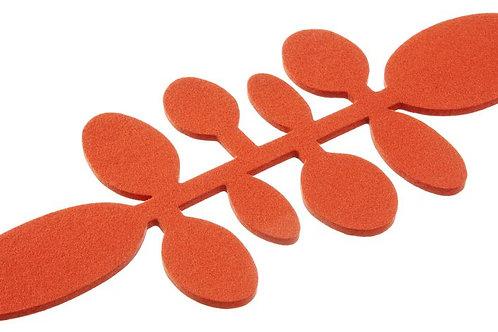 Long Rosehip Orange Papu Trivet