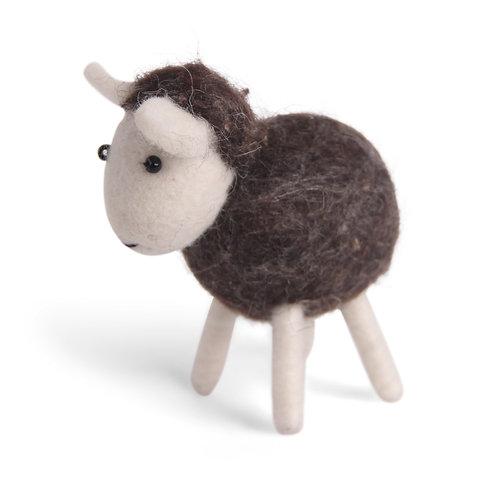 Brown Lamb (MIN 6)