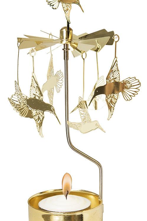 Hummingbird Rotary