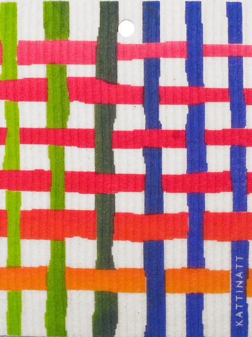 Weave Wash Towel (MIN 6)