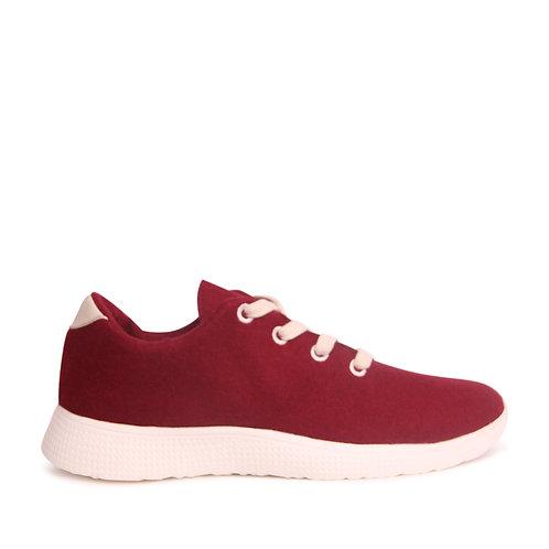 Bordeaux Sneakers