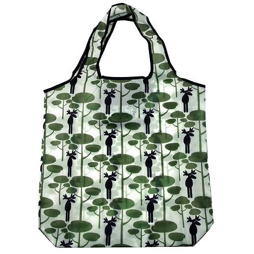 Moose Shopping Bag