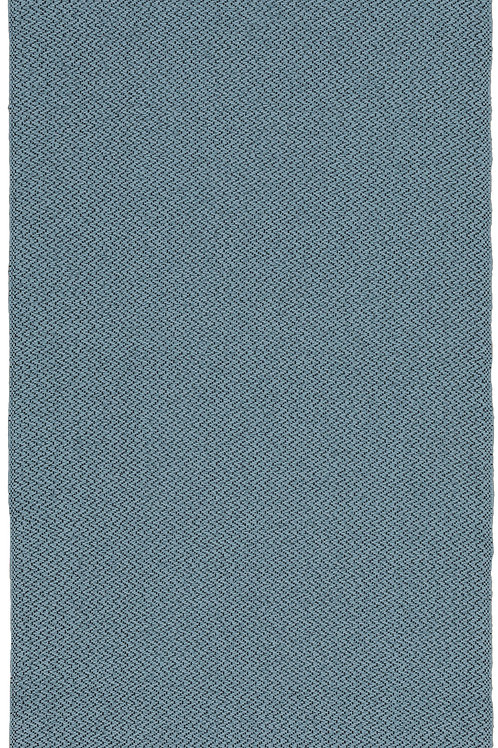 Small Blue Candy Rug