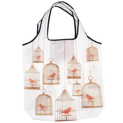 Birdcage Shopping Bag