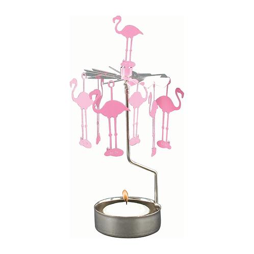 Flamingo Rotary