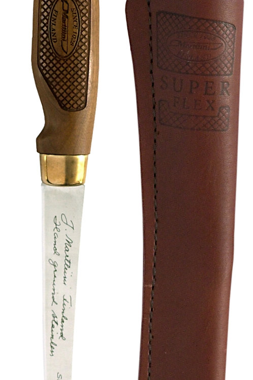 "Classic Superflex Fillet Knife, 6"""