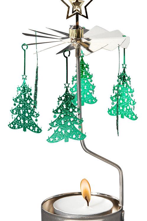 Christmas Tree Rotary
