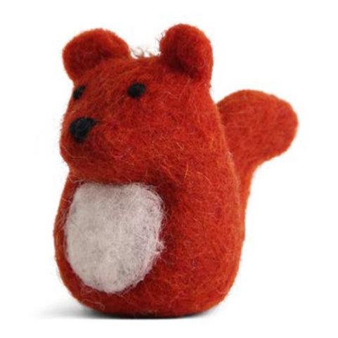 Squirrel Ornament (MIN 8)