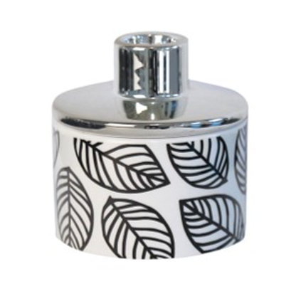 Leaf Candleholder Box