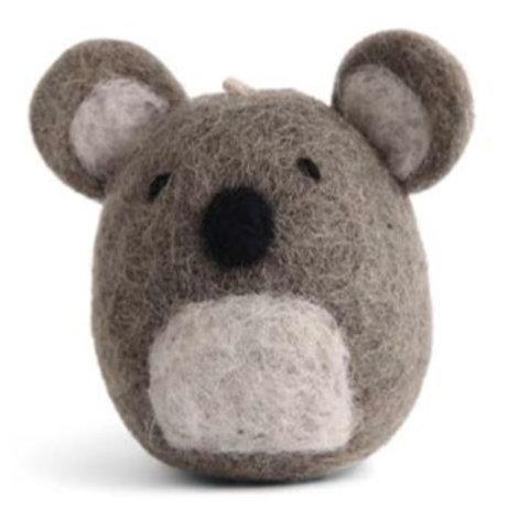 Koala Ornament (MIN 8)