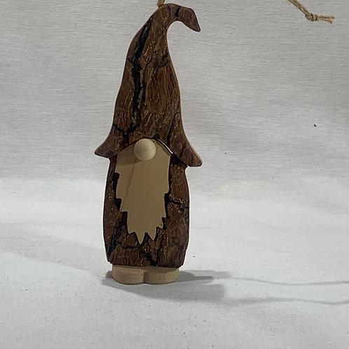 Standing Gnome Ornament