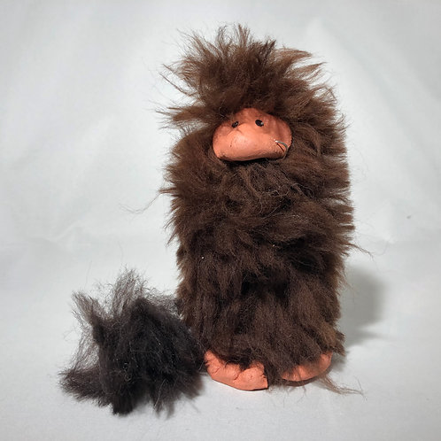 Small Foot Troll, Assorted Colors
