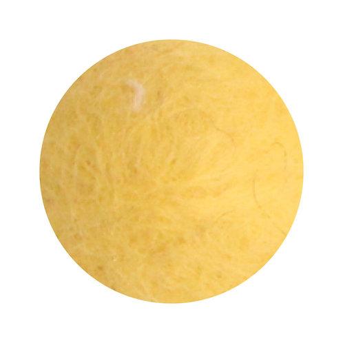 Light Yellow Flower, Pkg of 6 (MIN 1)