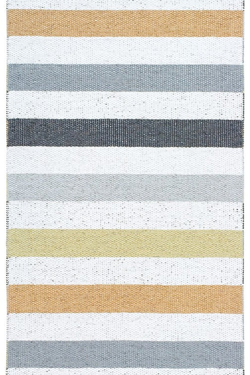 Medium Grey Happy Rug