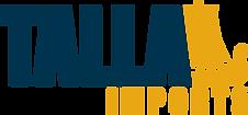 Talla Imports Homepage