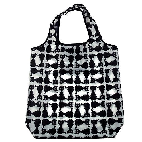 Dodgy Cat Shopping Bag