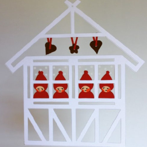 Nisse House Mobile