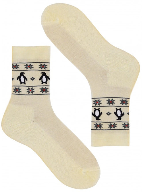 Penguin Women's Socks