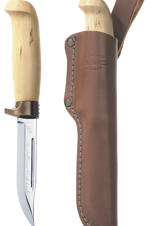 Condor De Luxe Classic Hunting Knife