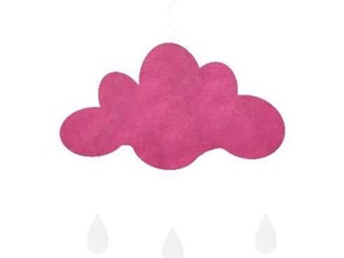 Pink Cloud Mobile