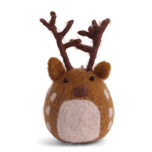 Mini Deer Ornament (MIN 8)