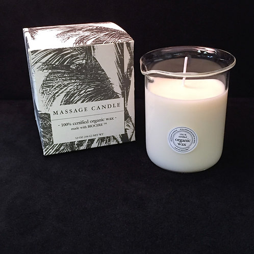 Moment of Zen Massage Candle in Box