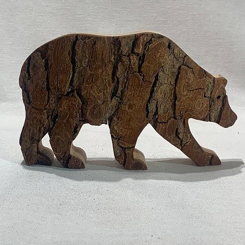 Medium Standing Bear