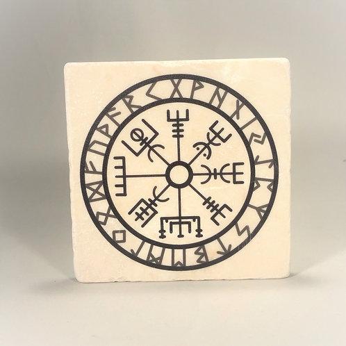 Nordic Rune Coaster