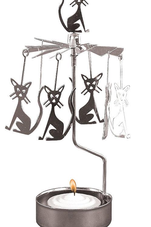 Cat Rotary