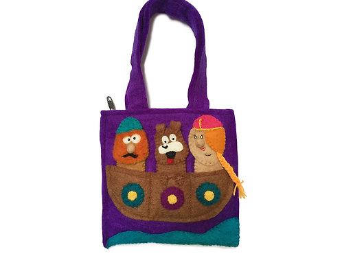 Vikings Bag