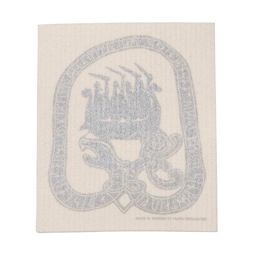 Runestone Wash Towel (MIN 6)
