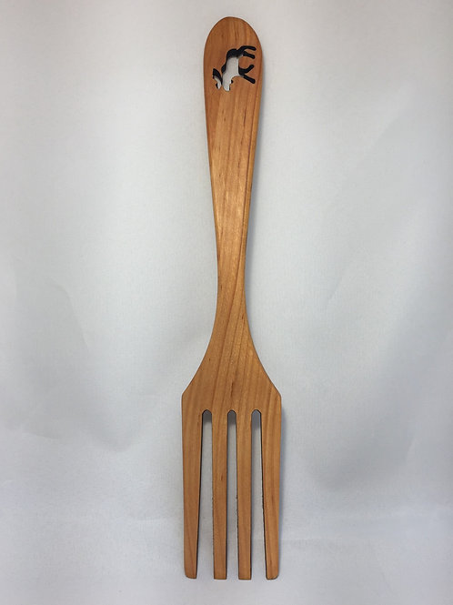 Moose Salad Fork