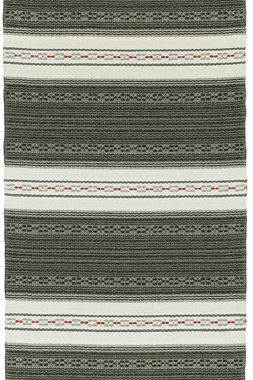 Large Graphite Astor Rug