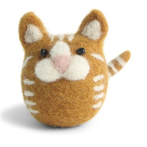 Cat Ornament (MIN 8)