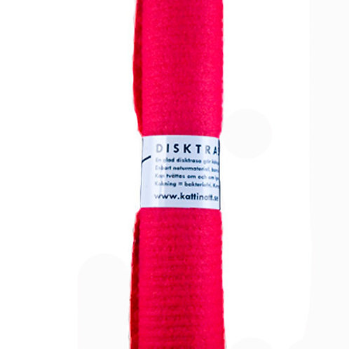 Cold Red Wash Towel (MIN 10)