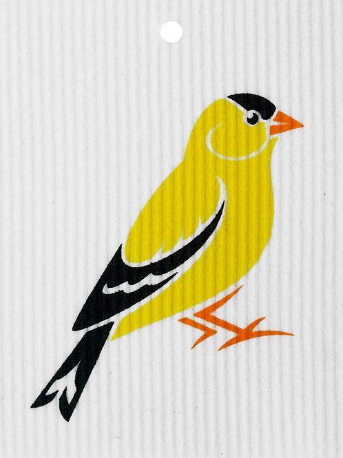 Goldfinch Wash Towel (MIN 6)
