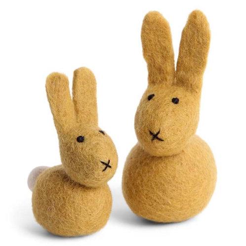 Ochre Bunny Set (MIN 4)