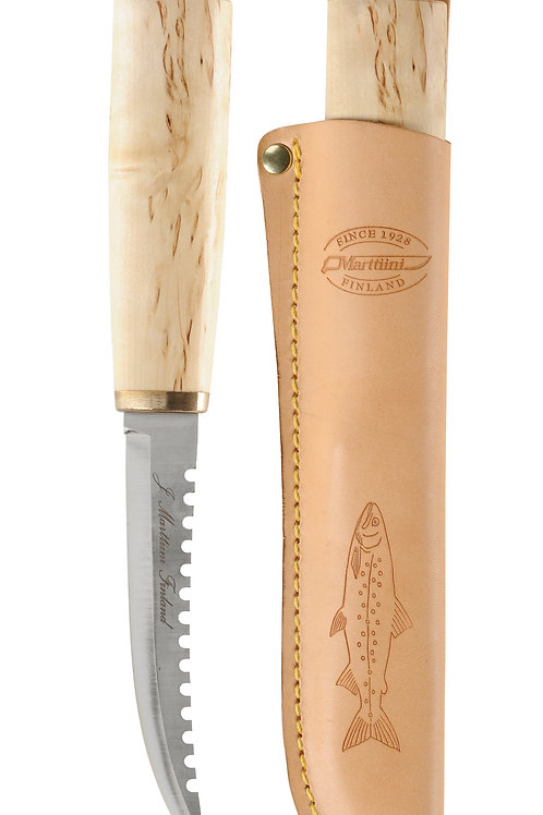 Arctic Fisherman's Knife