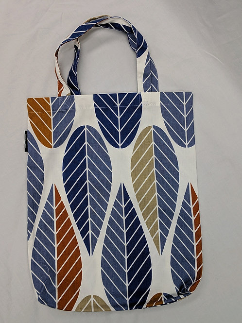 Leaves Small Tote Bag