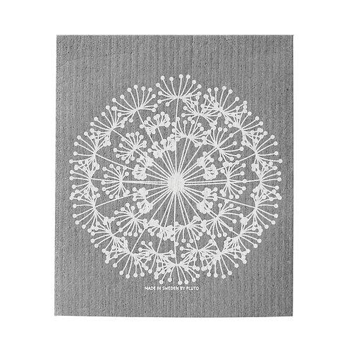 Dandelion Wash Towel (MIN 6)