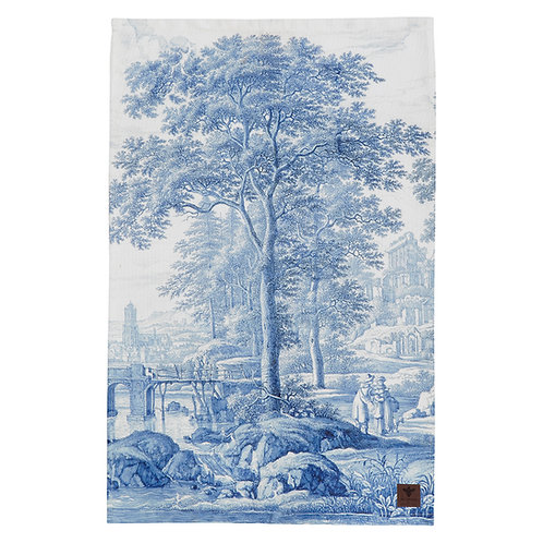 Landscape Tea Towel