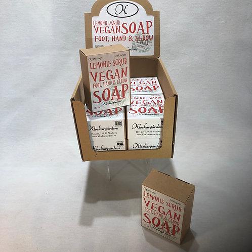 Lemon Soap Collection