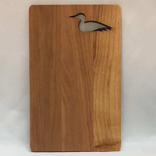 Loon Sandwich Board