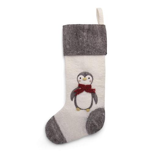 Stocking w/Penguin (MIN 2)