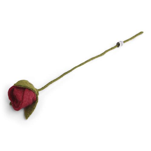 Dark Red Rose (MIN 6)