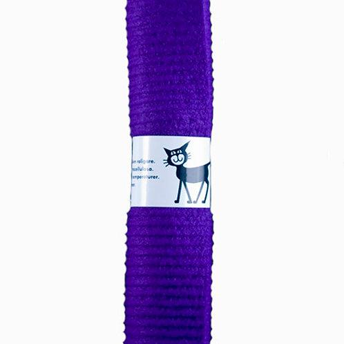 Blue Purple Wash Towel (MIN 10)