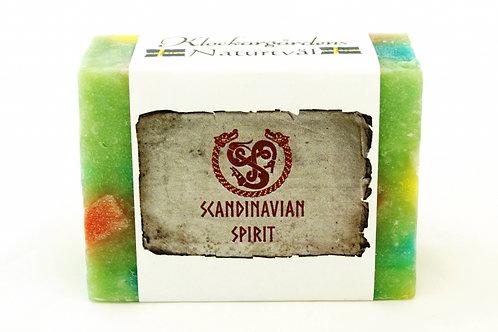 Scandinavian Spirit Natural Soap Collection
