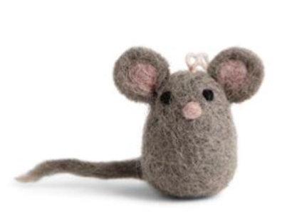 Mini Mouse Ornament, Set of 3 (MIN 8)